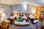 Quad Room Isfahan Hotel