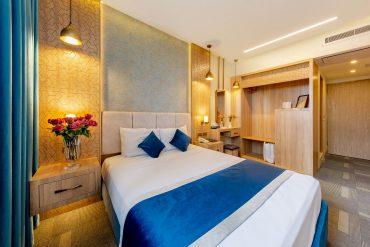 دو تخته دبل هتل ستاره اصفهان