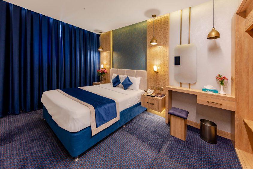 Double Room Setareh Hotel Isfahan